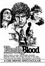 Tom Berenger in Flesh & Blood (1979)