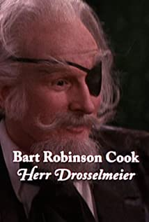 Bart Robinson Cook Picture