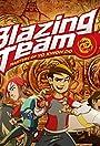 Blazing Team: Masters of Yo Kwon Do