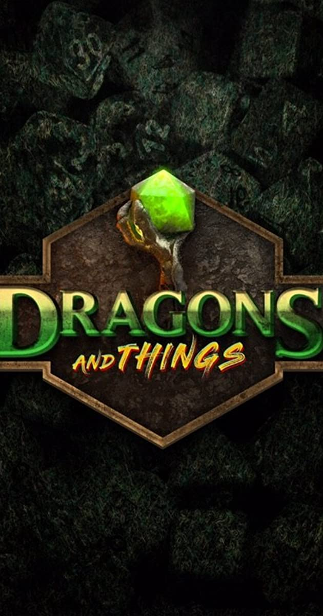 download scarica gratuito Dragons and Things o streaming Stagione 1 episodio completa in HD 720p 1080p con torrent