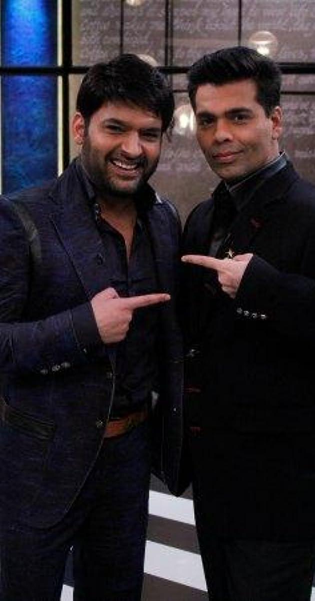 Koffee With Karan Kapil Sharma Tv Episode 2017 Imdb