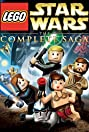 Lego Star Wars: The Complete Saga (2007) Poster