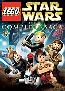 Watch online action movie Lego Star Wars: The Complete Saga [4K]