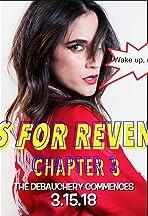S Is for Revenge