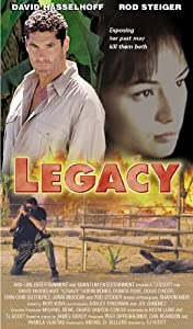 Old imovie download Legacy by none [HDRip]