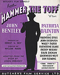 Hammer the Toff UK