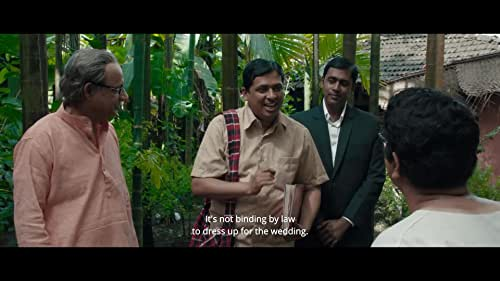 Biopic of Marathi comedian, India's first stand-up comedian P. L. Deshpande.