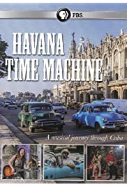 Havana Time Machine