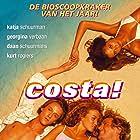 Kürt Rogiers, Katja Schuurman, Daan Schuurmans, and Georgina Verbaan in Costa! (2001)