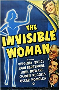 Watch free yahoo movies The Invisible Woman USA [2K]
