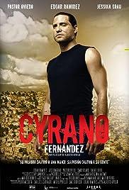 Cyrano Fernández(2007) Poster - Movie Forum, Cast, Reviews