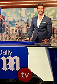 Primary photo for Daily Mail TV