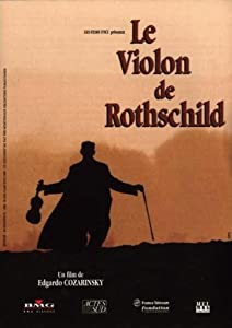 Le violon de Rothschild France