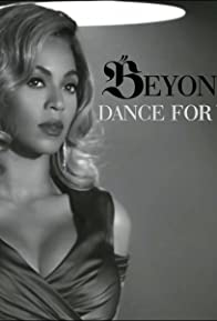 Primary photo for Beyoncé: Dance for You