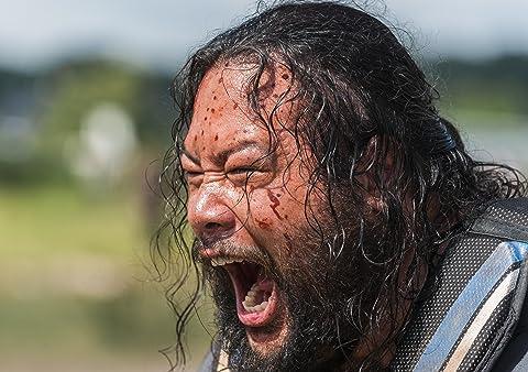 The Walking Dead 8×04 – Algún chico