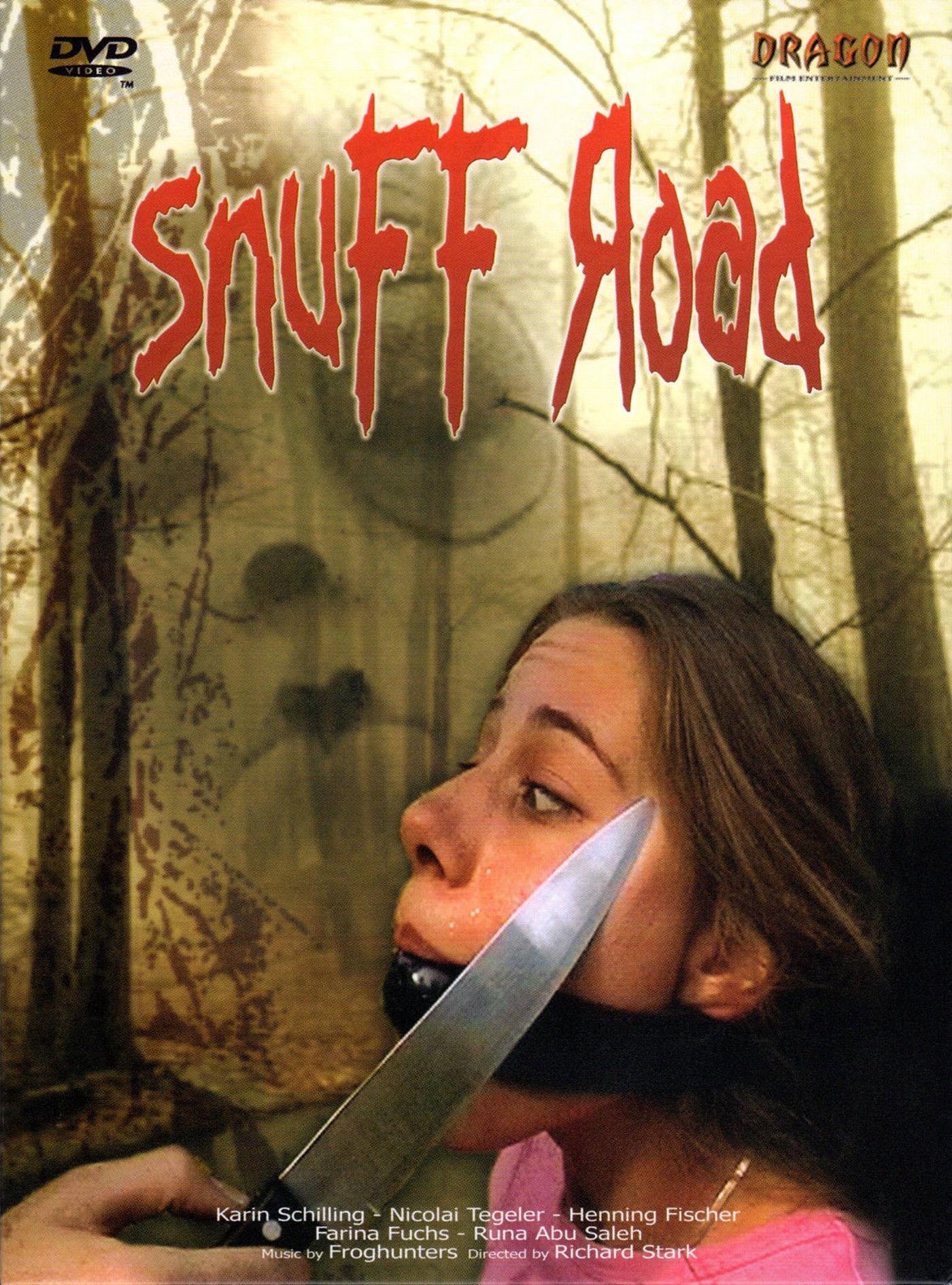 Snuff Road (2003)