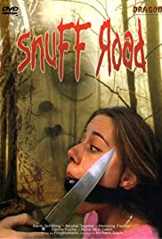 Snuff Road Poster