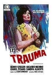 Trauma(1978) Poster - Movie Forum, Cast, Reviews