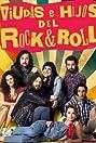 Viudas e hijos del Rock & Roll (2014) Poster