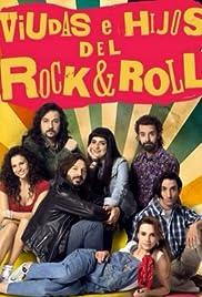 Viudas e hijos del Rock & Roll Poster
