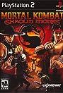 Mortal Kombat: Shaolin Monks (2005) Poster