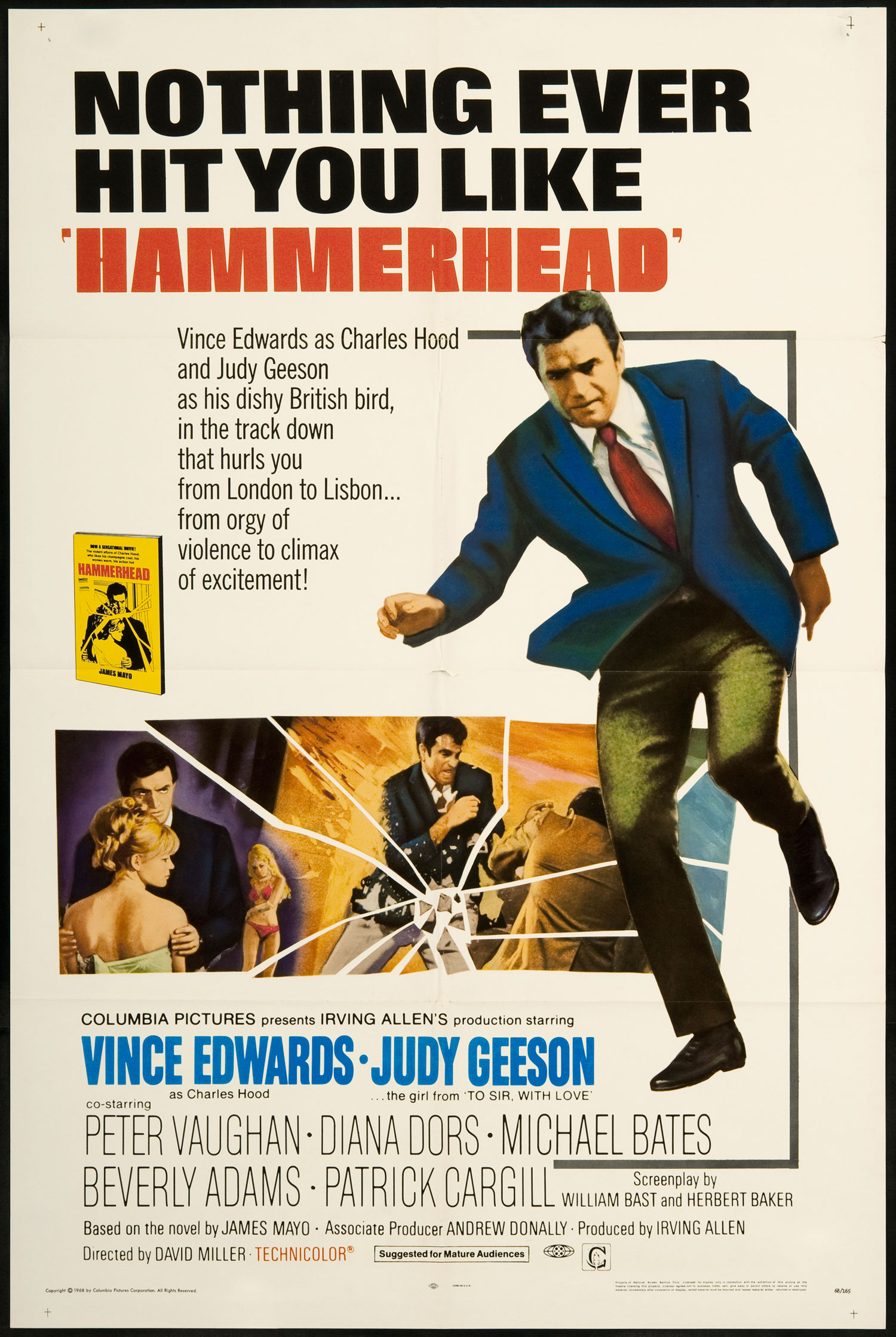 Image result for hammerhead film