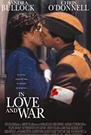 Watch Movie In Love And War (1996)