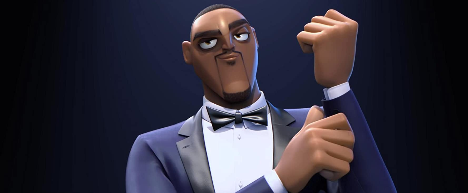 Spies In Disguise - grootste familie zomer blockbusters 2019