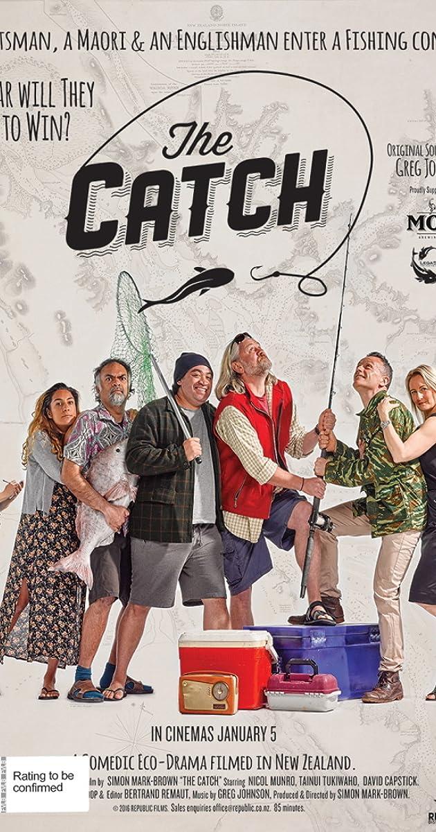 The Catch (2017) - IMDb