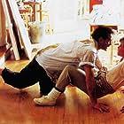 Sally Field and Steve Guttenberg in Surrender (1987)