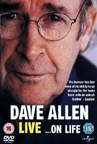 Dave Allen in Dave Allen on Life (2014)