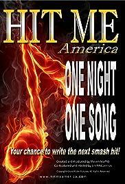 Hit Me America Poster