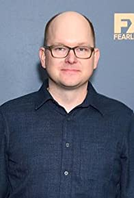 Primary photo for Mark Proksch