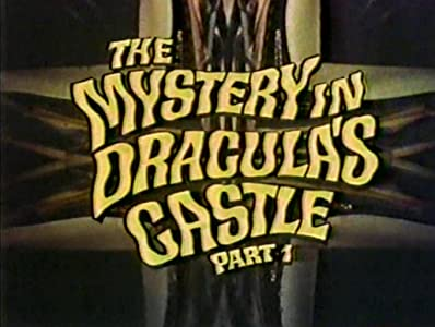 The Mystery in Dracula's Castle: Part 1 USA