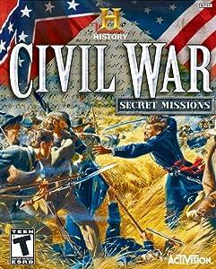Watch free movie trailer History Civil War: Secret Missions by [DVDRip]