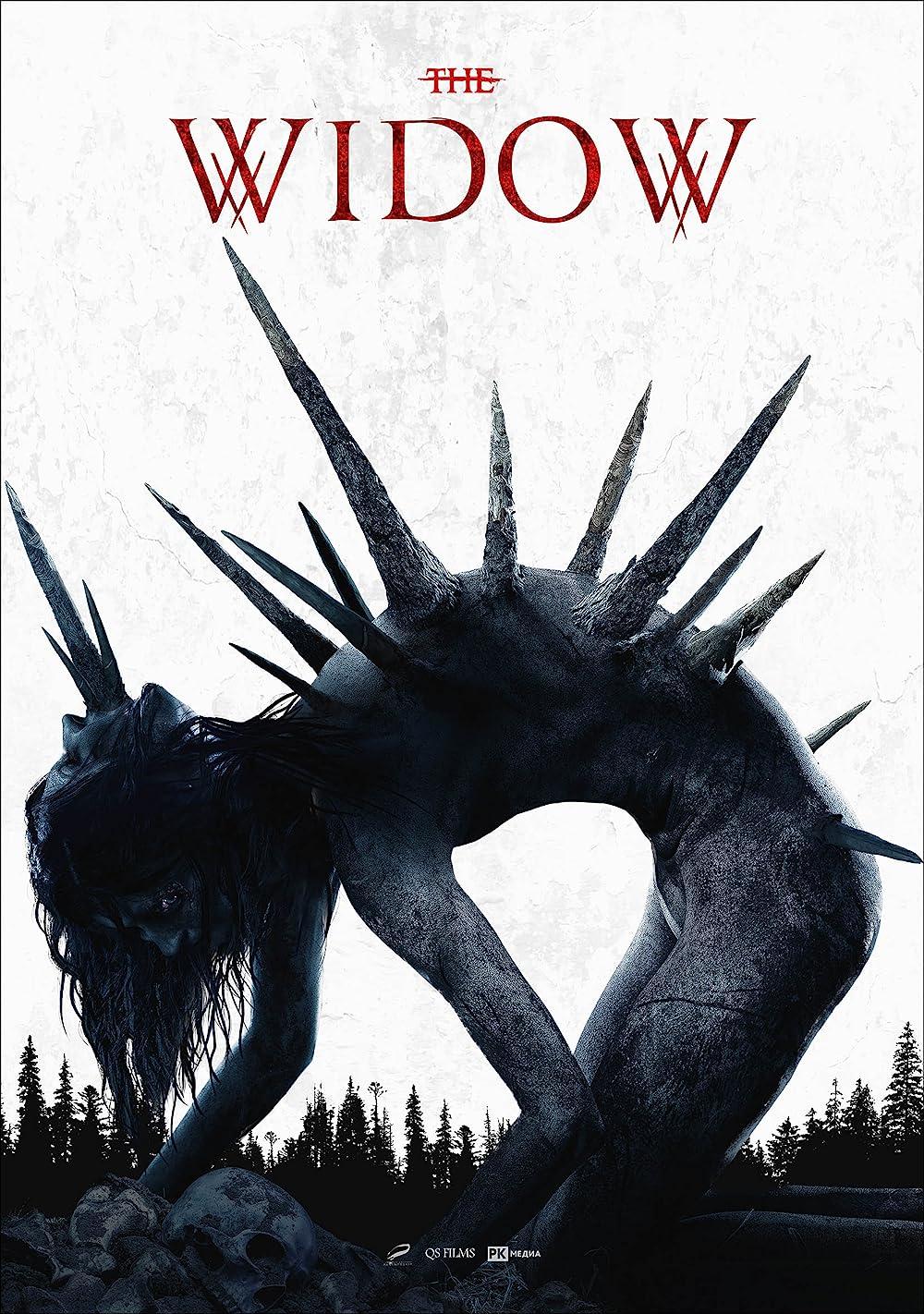 The Widow 2021 English 720p | 480p BluRip x264