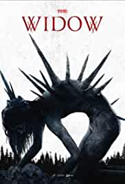 The Widow (2021) HDRip English Movie Watch Online Free