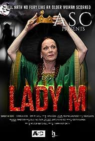 Samantha Bond in Lady M (2017)