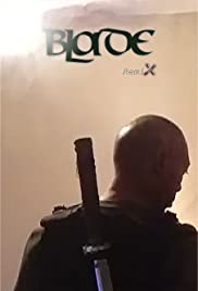 Blade: Remix Poster