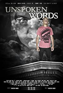 Downloadable iphone movies Unspoken Words by Mykelti Williamson [Full]