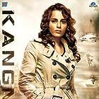Kangana Ranaut in Tezz (2012)