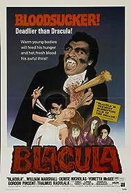 Blacula (1972) Poster - Movie Forum, Cast, Reviews