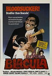 Blacula(1972) Poster - Movie Forum, Cast, Reviews