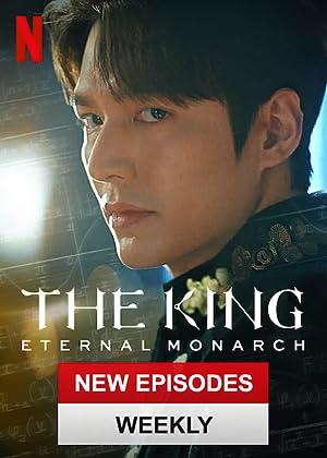 O Rei eterno