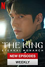The King: Eternal Monarch - Season 1