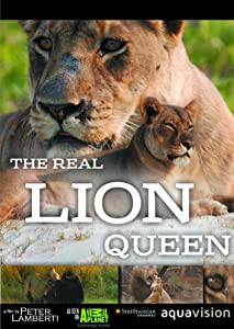 Best free downloadable movies sites The Real Lion Queen by none [hd1080p]