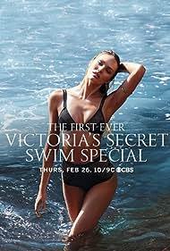 The Victoria's Secret Swim Special (2015)
