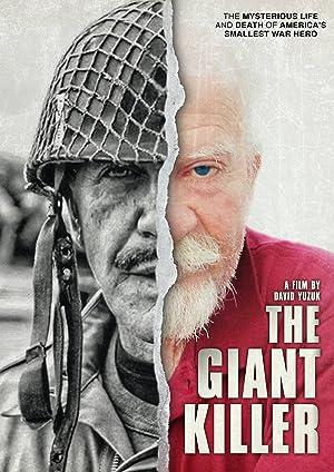 Where to stream The Giant Killer