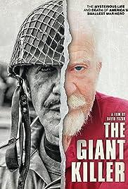 The Giant Killler Poster