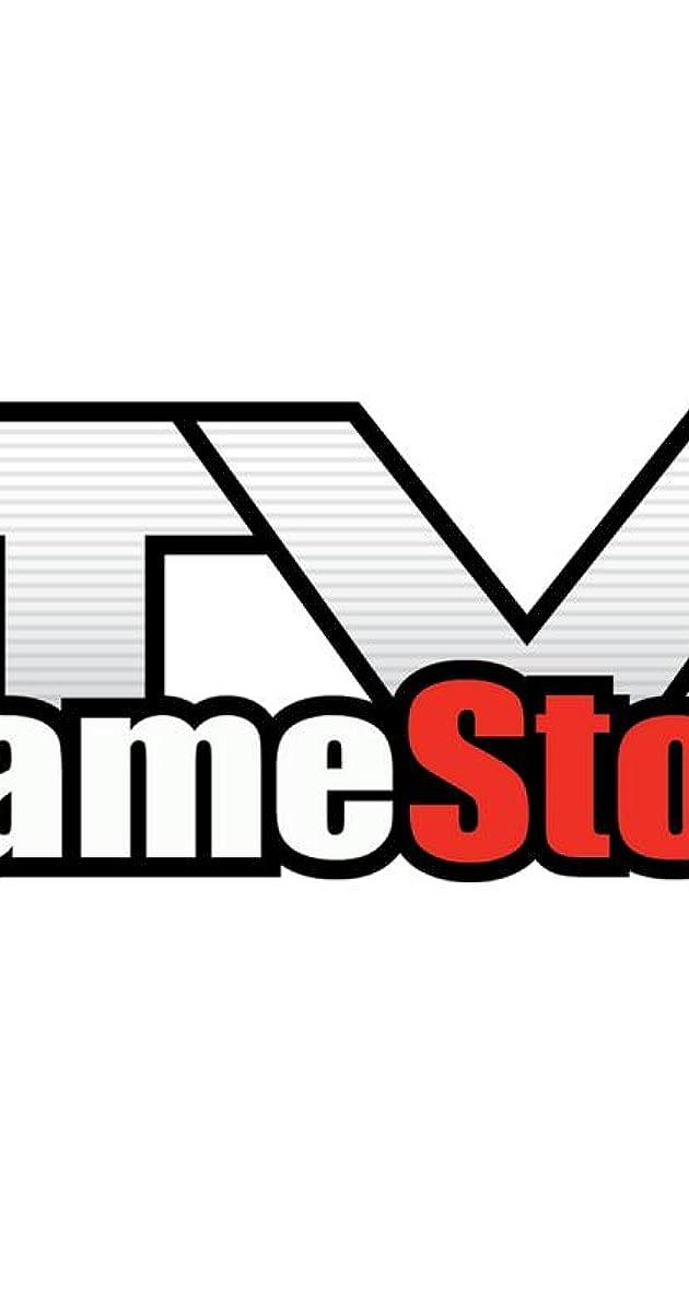 GameStop TV (TV Series 2008– ) - Full Cast & Crew - IMDb